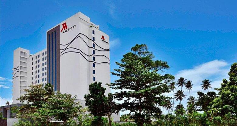 Weligama Bay Marriott Resort