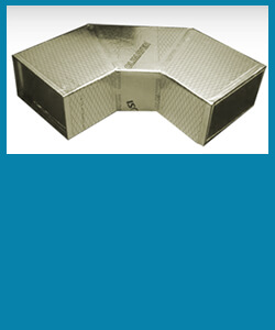 5-Glass Duct Board for HVAC Application