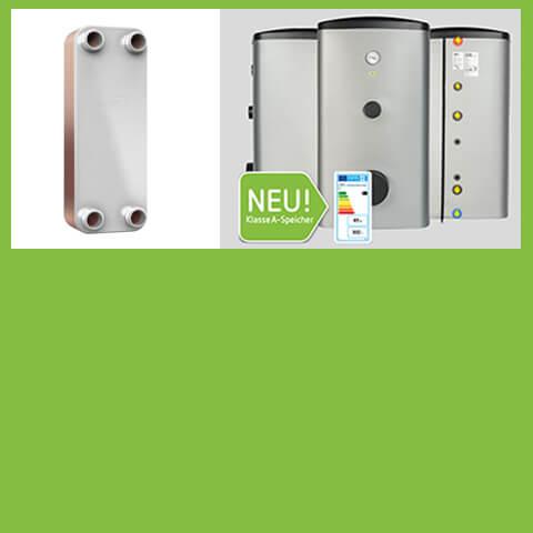 5-Storage water heaters heat exchangers