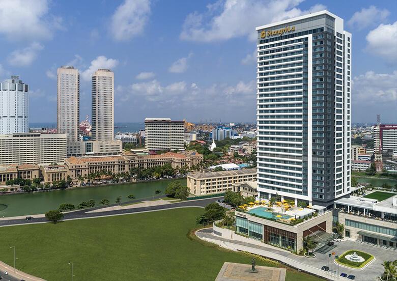 Shangi-La Hotel Colombo
