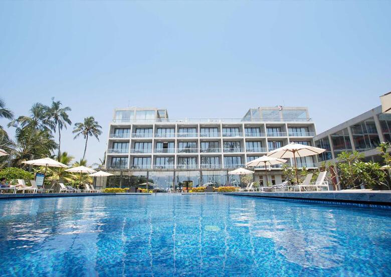 Waskaduwa Beach Resort PLC